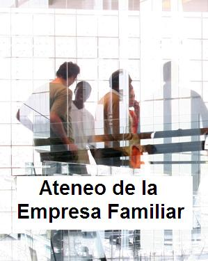 """Ateneo 11 de Junio. """"Las trampas legales en la Empresa Familiar"""""""