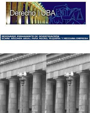 Seminario sobre el Régimen Legal para Micro, Pequeñas y Medianas Empresas