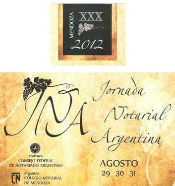 Conclusiones de la XXX Jornada Notarial de Mendoza sobre Empresa Familiar