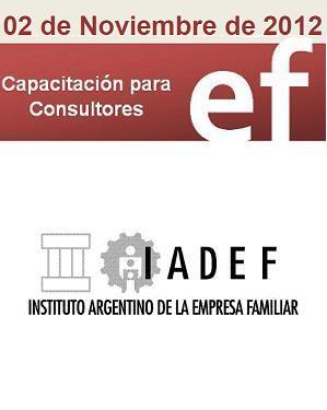 Capacitación. Protocolo Familiar y aspectos jurídicos de la Empresa Familiar