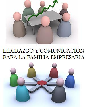 Curso para la Familia Empresaria · 26 de Abril de 2013