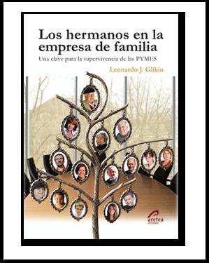 Libro: Los hermanos en la empresa de familia