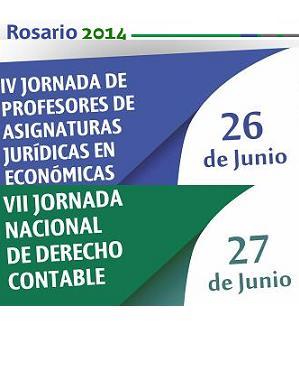 IADEF apoya las jornadas que se celebrarán en Rosario el 26 y 27 de Junio