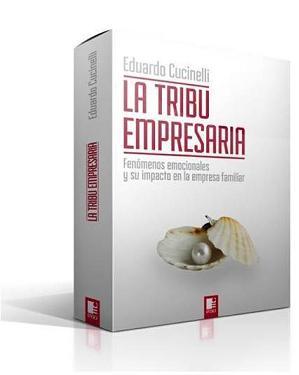 Libro: La Tribu Empresaria