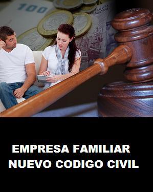 Cuál será el impacto del nuevo Código Civil en las empresas familiares