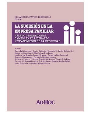 LIBRO: La Sucesión en la Empresa Familiar