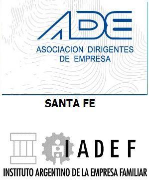 IADEF tendrá sede en Santa Fe