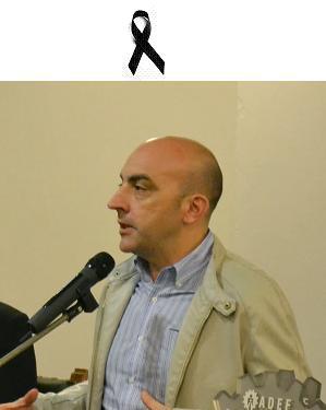Adiós a Tomás Bulat, economista de profesión y una gran persona