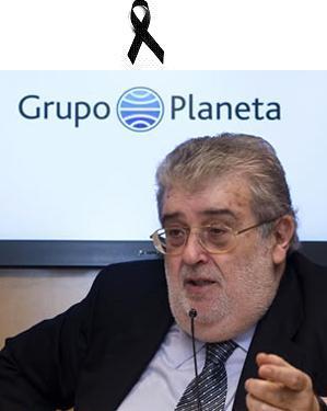 Falleció José Manuel Lara, un hombre de la cultura y de la empresa familiar