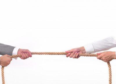 Conflictos en las Empresas Familiares